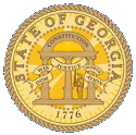 Georgia Technology Authority logo